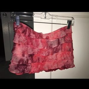 Becca Skirt Bathing Suit Coverup